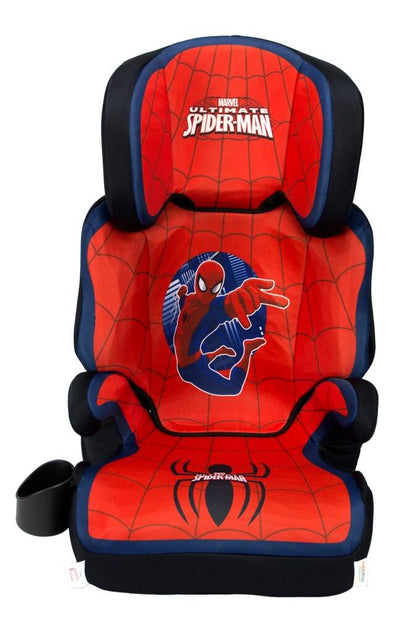 c5920c07ec607 Kids Marvel Spider-Man Combo Booster Car Seat - Kids Eye Candy