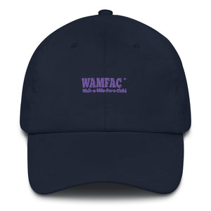 Dad hat | WAMFAC