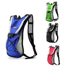 Load image into Gallery viewer, Hiking/Bicycle Hydration Backpack - Assorted Colors