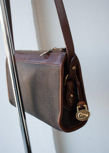 Two Tone Dooney & Bourke Cross Body Purse