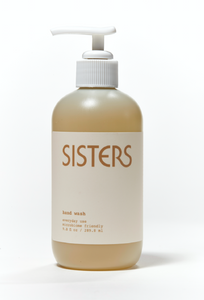 Sister's Body Hand Wash