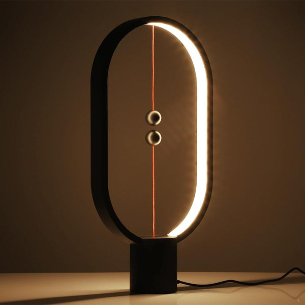 The Latest Trend 'The Equilibrium Balanced Lamp'