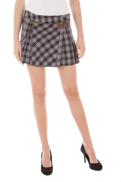 Fred Perry Woman Skirt
