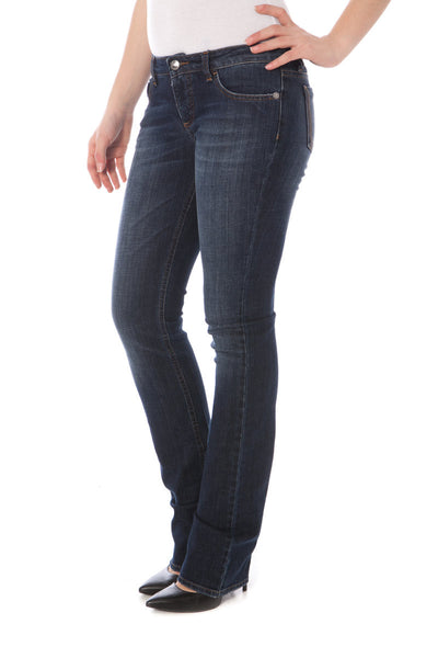Costume National Woman Jeans
