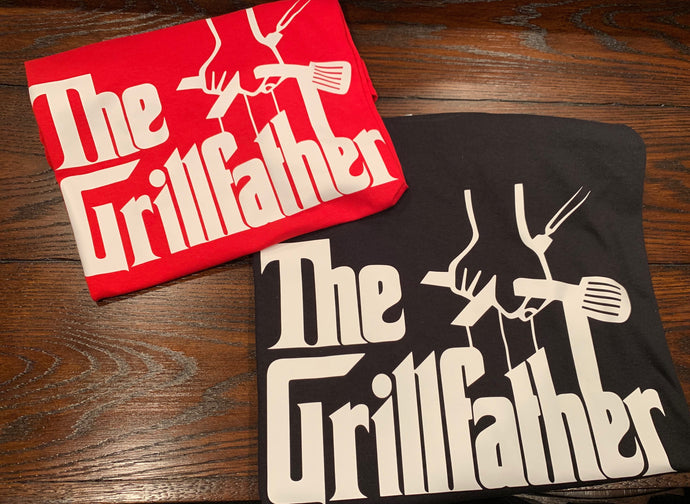 The Grill Father Shirt