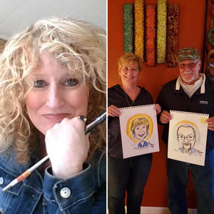 Aura Readings and Portraits (Okemos)