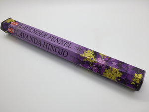 Incense Sticks - Lavender Fennel