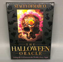 Load image into Gallery viewer, Halloween Oracle