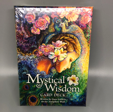 Load image into Gallery viewer, Mystical Wisdom Card Deck