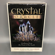 Load image into Gallery viewer, Crystal Oracle