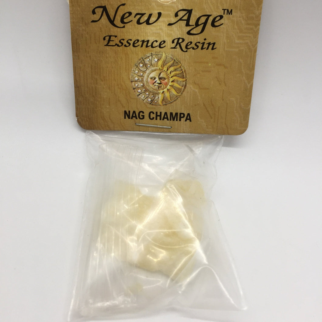 Nag Champa Resin