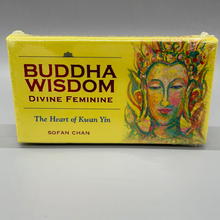 Load image into Gallery viewer, Buddha Wisdom Divine Feminine