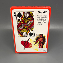 Load image into Gallery viewer, Gypsy Witch Fortune Telling Playing Cards