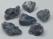 Load image into Gallery viewer, Calcite - Blue