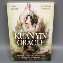 Load image into Gallery viewer, Kuan Yin Oracle
