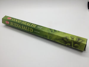 Incense Sticks - Good Health