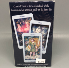 Load image into Gallery viewer, Celestial Tarot