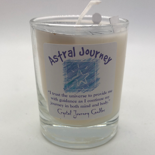 Astral Journey Soy Candle
