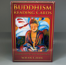 Load image into Gallery viewer, Buddhism Reading Cards