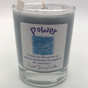 Power Soy Candle