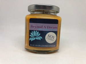 Beyond A Dream Soy Candles