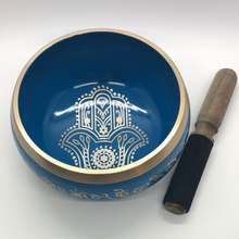 Load image into Gallery viewer, Fatima Hand Singing Bowl