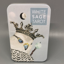 Load image into Gallery viewer, White Sage Tarot
