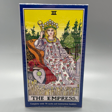 Load image into Gallery viewer, Universal Waite Tarot Deck