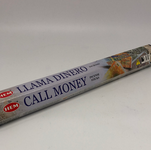 Call Money Incense Sticks