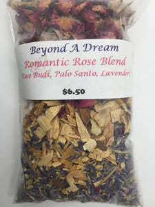 Sage - Romantic Rose Blend