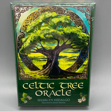 Load image into Gallery viewer, Celtic Tree Oracle