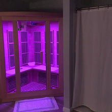 Load image into Gallery viewer, Infrared Sauna (Brighton)