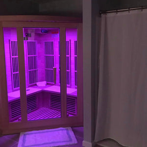 Infrared Sauna (Brighton)