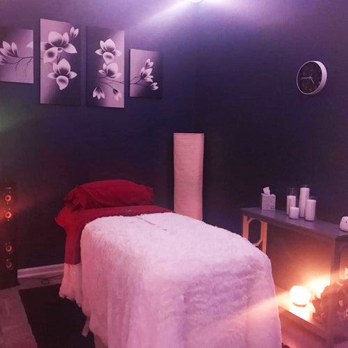 Reiki Therapy with Rachel (Okemos)