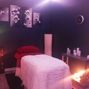 Reiki Therapy with Mandy (Okemos)
