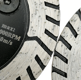 Diamond Wheel Blades
