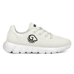 Giesswein Merino Wool Runners WOMEN - Doctor´s white 011