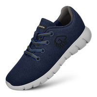 Giesswein Merino Runners WOMEN - dark blue 548