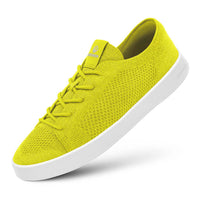 Giesswein Wool Sneaker Women - lime 194