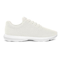 Giesswein Wood Sneaker Men - Arctic white 011