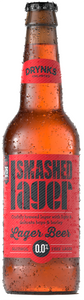 Smashed Lager - Drynks 0.05% 330ml
