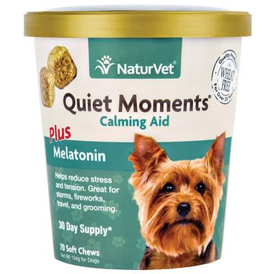Soft Chew Quiet Moments 70CT