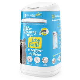 Litter Locker Design Plus Cat Litter Pail