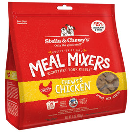 Stella and Chewy's Meal Mixers Chicken 8oz