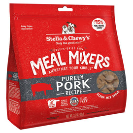 Purely Pork Meal Mixers 3.5 oz