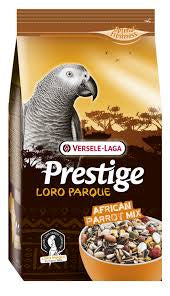 Premium Seed African Parrot 1kg