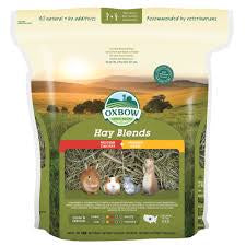 Hay Blends Timothy and Orchard 90 oz Bag