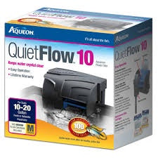 Quietflow Power Filter - 10