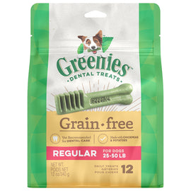 Grain Free Regular 12OZ