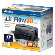 Quietflow Power Filter - 30